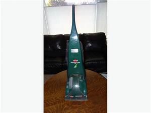 Bissell Powerclean Powerbrush Pet Carpet Cleaner Manual