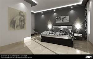 deco chambre a coucher 2015 related keywords deco With decoration maison chambre coucher