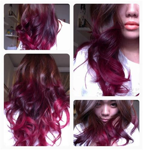 Brown Hair Dying Ideas by Hair Color Ideas For 2015 Ombre Hair