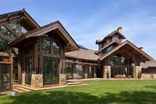 frame house plans timber frame home design log home pictures log home designs