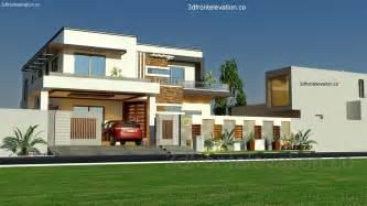 house models and plans 3d front elevation com 1 kanal house plan layout 50 39 x 90 39 3d front elevation cda islamabad