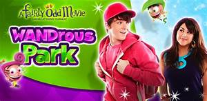 A Fairly Odd Movie: Grow Up, Timmy Turner! images A Fairly ...