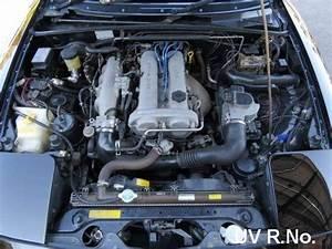 1992 Mazda    Roadster Stock No  181