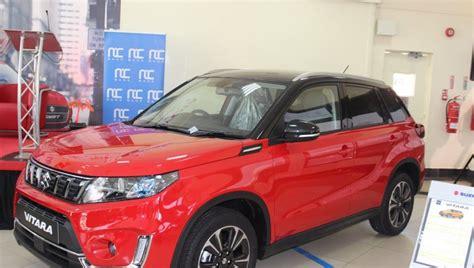 Toyota Dealerships Starts Selling Suzuki Cars In Kenya