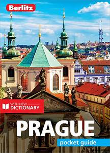 Berlitz Pocket Guide Prague  Berlitz Pocket Guides   9th Edition