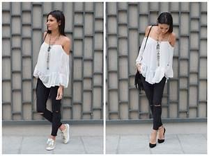 Idée De Tenue : le look 2 en 1 june sixty five blog mode ~ Melissatoandfro.com Idées de Décoration