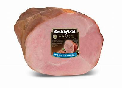 Ham Smithfield Smoked Portion Foods Hams Plant
