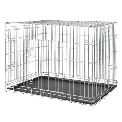 Hundebox Gitter Käfig Box Transportkäfig Transportbox