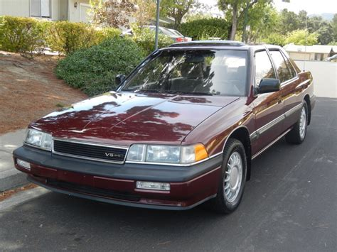 1988 Acura Legend Parts by Service Manual 1988 Acura Legend Roof Trim Removal