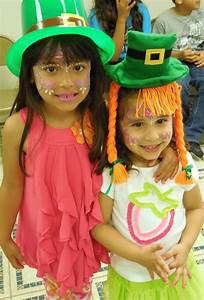 St Patrick39s Day Birthday Party Ideas Photo 16 Of 24
