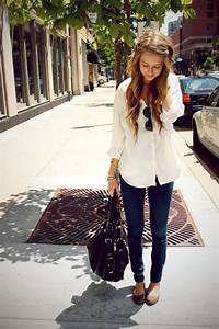 20 Style Tips On How To Wear Button-Up Shirts - Gurl.com | Gurl.com