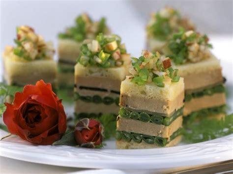 foie gras canape foie gras canapés recipe eat smarter usa