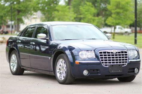 2006 Chrysler 300c Mpg purchase used 2006 chrysler 300c hemi sedan 4 doors with