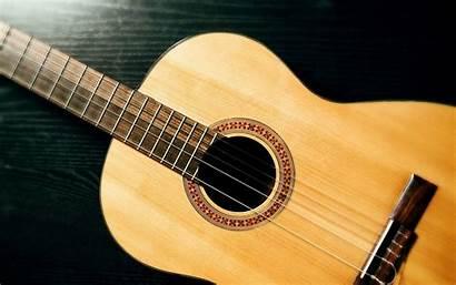 Guitar Guitars Wallpapers Pc Allwallpaper