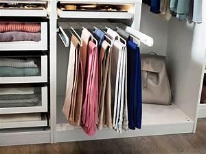 Ikea Kleiderschrank Zubehör : ordnung im schlafzimmer und kleiderschrank mit ikea ~ Michelbontemps.com Haus und Dekorationen