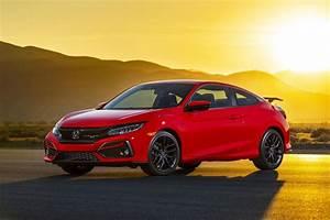 Honda Civic Sport Touring 2020