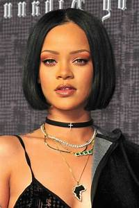 Coupe Courte Femme Black : best 25 rihanna looks ideas on pinterest rihanna ~ Melissatoandfro.com Idées de Décoration