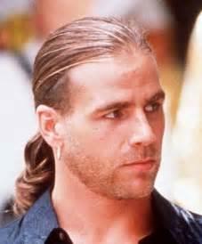Shawn Michaels Hair