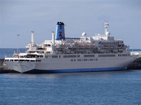 2018 cruise ships