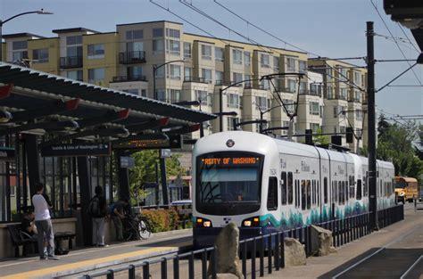 nearest light rail sound transit plans to facilitate affordable housing