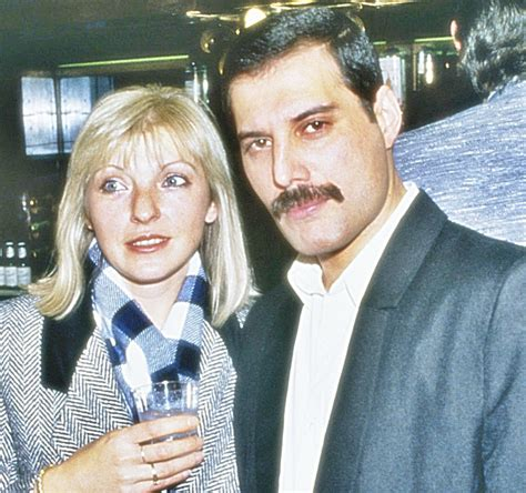 Sep 03, 2020 · vintage footage of freddie mercury singing to mary austin in 1986 shows the close and trusting bond between the pair. Mary Austin - Now, Wiki, Net Worth, Age, Trivia