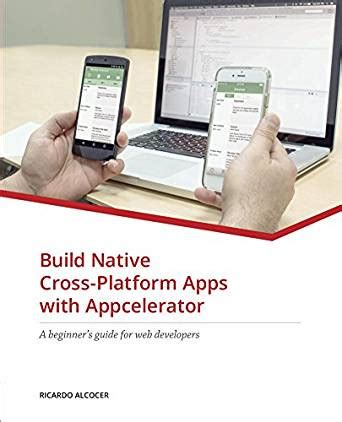 amazon com build native cross platform apps with
