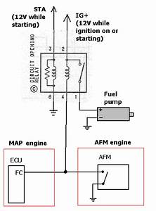 4afe Ecu Wiring Help Needed  Electrical
