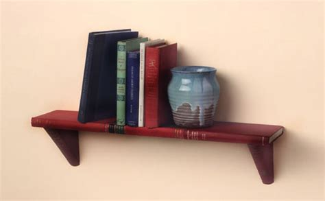 books  create shelves refurbished ideas