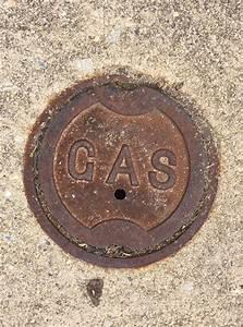 Gas Valve  C