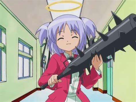 Earth Chan Anime Capitulo 1 Top 15 Best Heavenly In Anime Myanimelist Net
