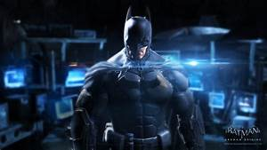 Batman: Arkham Origins Full HD Wallpaper and Background ...
