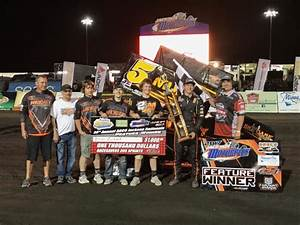 Dover and Forbrook Crowned AGCO Jackson Nationals ...