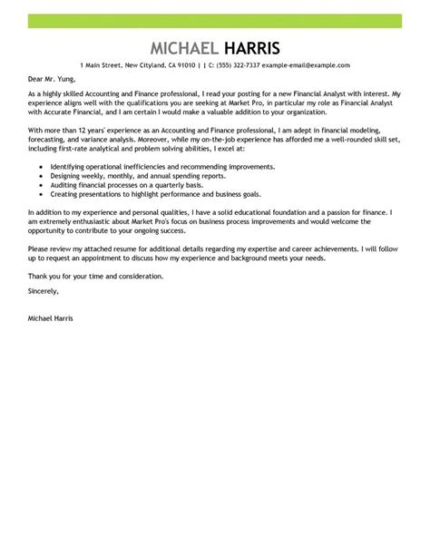 sle cover letter for applying for a ideal
