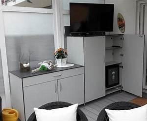 Minibar Schrank : terrassenschrank wetterfest rege outdoorm bel und ~ Pilothousefishingboats.com Haus und Dekorationen