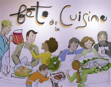 histoire de la cuisine et de la gastronomie fran軋ises fête de la gastronomie 2018 2019 et 2020 date et