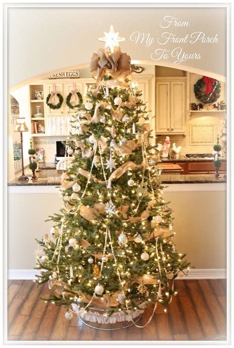 images  silver  gold christmas  pinterest