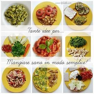dieta con menu