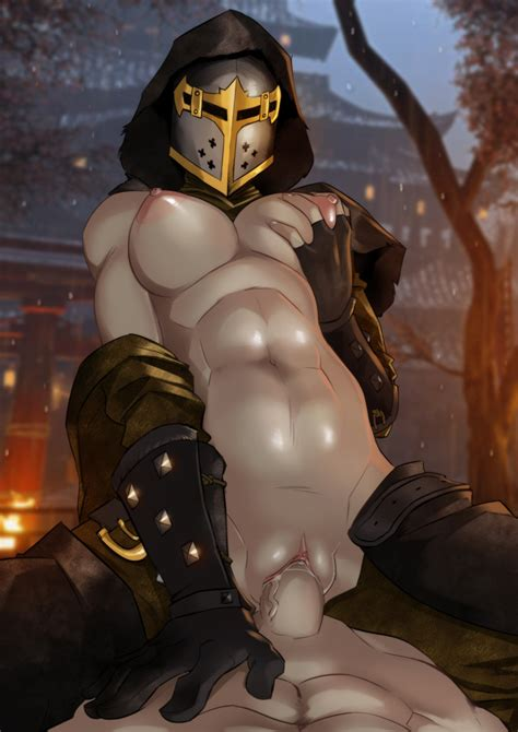 Whore Honor Tinkerbomb For Honor Peacekeeper Rule34