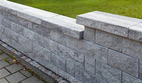 Burghof Mauersystem