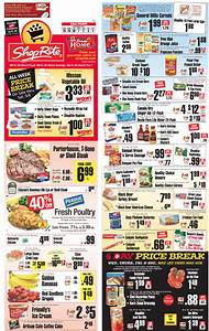 Grocery List Price Calculator Shoprite Coupons And Deals For The Week Of 4 21 13living