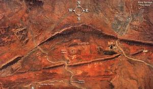 new illuminati: HAARP and the Mystery of Pine Gap, Australia