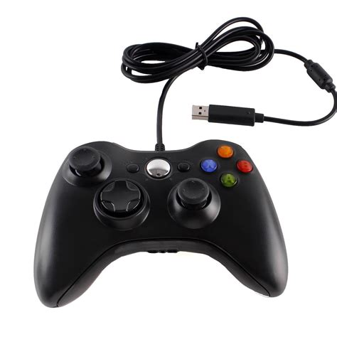 Xbox 360 Controller Wired Gamechanger