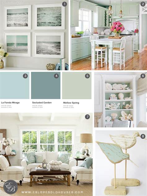 beach cottage interior paint colors billingsblessingbagsorg