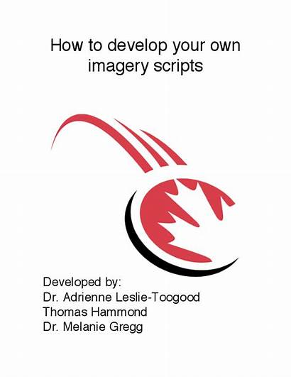 Imagery Adrienne Toogood Leslie Dr Scripts Develop