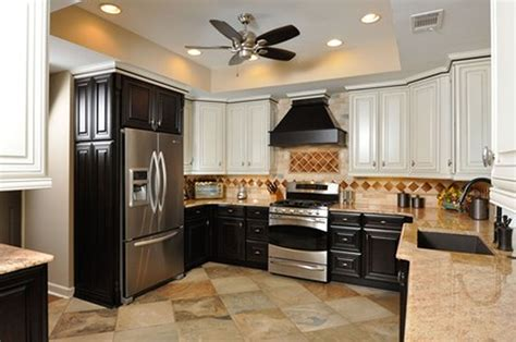 kitchen cabinets wall ceiling fan for kitchen ceiling fan in kitchen ideas 3291