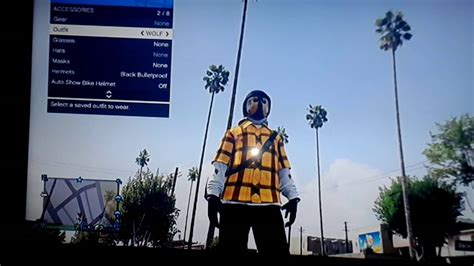 My top 10 modded outfits..(GTA 5 ps3). - YouTube