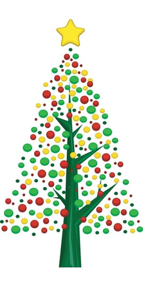what is the sybolises cgristmas tree symbols symbols