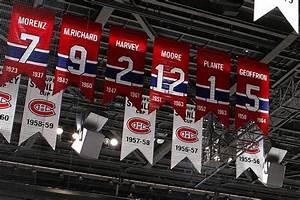 The Best (and Worst) Sets of Retired Numbers - WSJ