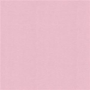 Solid Bubblegum Pink Fabric by the Yard | Pink Fabric ...