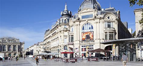 An Expat Talks About Moving To Montpellier France Report